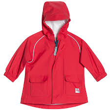 mec cloudburst jacket infants