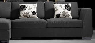 Comfy Sectional Sofa by Dark Brown Microfiber Comfortable Sectional Sofa