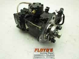 john deere xuv 850d gator yanmar 3tnv70 bjuv fuel injection pump