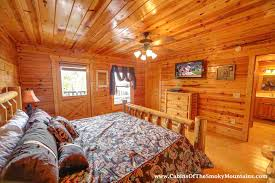pigeon forge cabin mountain view escape 3 bedroom sleeps 8