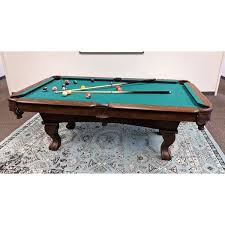 imperial sharpshooter pool table small pool table wayfair