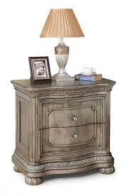 Lighted Nightstand San Cristobal Flexsteel Com