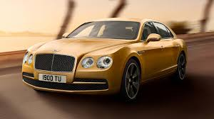 bentley flying spur 2017 bentley flying spur w12 s news and reviews motor1 com