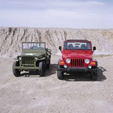 jeep unveils seven new concepts jeep unveils 2018 wrangler and its throwback look houston chronicle