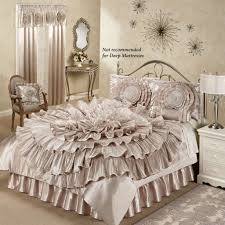 bedroom quilts and curtains beautiful bedroom quilts and curtains with ruffled romance