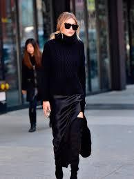 I Love Gigi Baby Clothing Gigi Hadid Style File Fashion Best Looks Celebrity Style