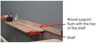 Wood Gallery Shelf by Reclaimed Wood Gallery Wall U2013 P U0026g Everyday P U0026g Everyday United