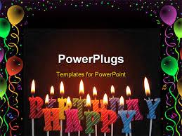templates powerpoint crystalgraphics happy birthday template powerpoint happy birthday powerpoint