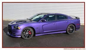 2014 dodge challenger plum purple 2014 dodge charger srt8 vidéos de la dodge charger srt8 392