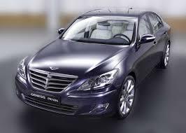 hyundai genesis reviews specs u0026 prices page 10 top speed