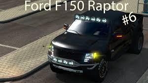 Ford Raptor Svt Truck - ford f150 raptor svt 1 19 x car euro truck simulator 2 mods
