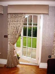 ideas for window treatments for sliding glass doors patio door window treatments ideas patio door curtains and blinds
