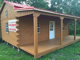 custom builder mini barns pole barns garages log cabins