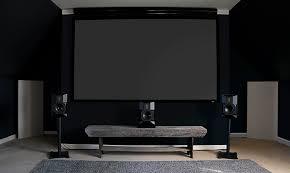 media room acoustic panels home cinema experience room treatment video