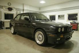 bmw e30 rims for sale 1988 bmw e30 m3 for sale bbs rims german cars for sale