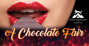 Directions To Table Mountain Casino Annual Decadence Chocolate Fair Coming To Spirit Mountain Casino