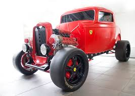 lexus v8 twin turbo engine for sale custom 1932 ford with a twin turbo ferrari v8 engine
