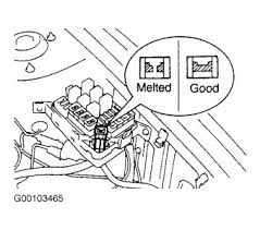 1997 hyundai accent fuse box wiring diagram simonand
