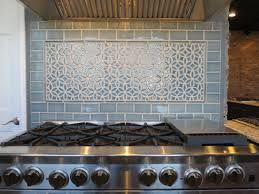 kitchen range backsplash two fresh kitchens made from scratch julep tile company