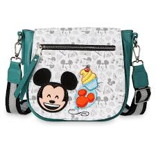 friends emoji your wdw store disney boutique crossbody mickey u0026 friends