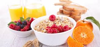 12 healthy breakfast ideas that save you time