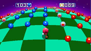 sonic 2 guide sonic mania all blue sphere bonus stage rewards unlock guide
