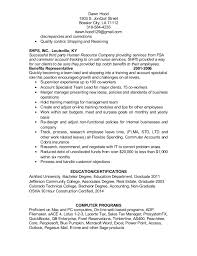 Dental Office Manager Resume Sample by Dawn Hood New Resume