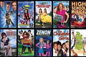 the 38 best disney channel original movies