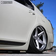 lexus gs430 wheels wheel offset 2006 lexus gs430 tucked bagged