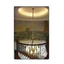 Foyer Chandelier Ideas Chandelier Chain Cover Home Design Ideas With Chandelier Chain
