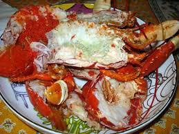 cuisiner homard vivant recette de homard grillé