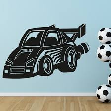 wall stickers sports cars color the walls of your house wall stickers sports cars sports car wall sticker wall chimp uk