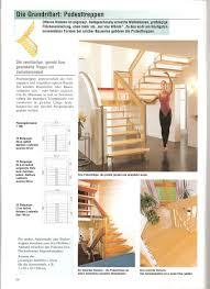 platzbedarf treppe hausgartenleben ch bauen wohnen garten familienleben