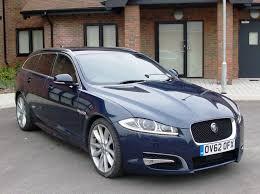 driven jaguar xf sportbrake 3 0d v6 s portfolio wayne u0027s world