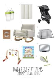 top baby registries 5 baby registry products i am most grateful for katelyn