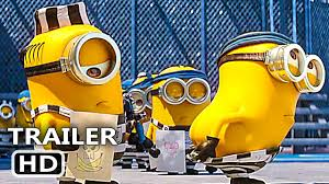 despicable me 3 hd 2017 wallpapers despicable me 3 trailer 2017 minions animation movie hd youtube