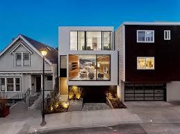 Walking Home Design Inc Walking By This Home In San Francisco U0027s Glen Park Neighborhood