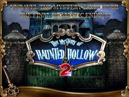 13 Stories Of Hell Haunted House Ga by The Mystery Of Haunted Hollow 2 Escape Games Android Apps On