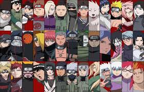 vi seconds u2013 naruflow naruto rap song lyrics genius