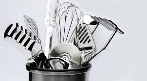cuisine ustensiles la liste des ustensiles indispensables en cuisine