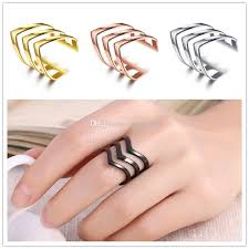 steel finger rings images New 316l stainless steel ring jewelry titanium steel rings hollow jpg