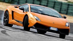 Lamborghini Gallardo Orange - orange lamborghini gallardo lp 570 4 superleggera hd wallpaper