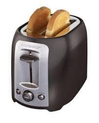 Bread Toaster Black U0026 Decker 2 Slice Toaster Walmart Canada
