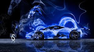 cars ferrari blue ferrari fire horse car 2014 el tony