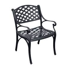 Black Patio Chair Black Patio Chairs Darcylea Design