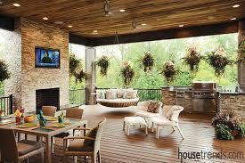 outdoor livingroom spectacular outdoor living spaces