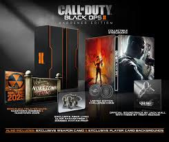 amazon com call of duty black ops ii hardened edition xbox