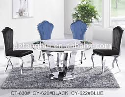 Marble Dining Room Tables Round Marble Dining Table With Lazy Susan Round Marble Dining