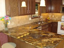 kitchen backsplashes with granite countertops magma granite with