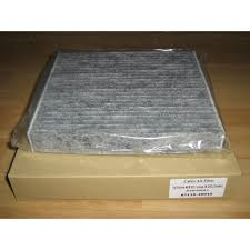 lexus is250 accessories malaysia toyota prius c oem carbon cabin air cond filter 11street